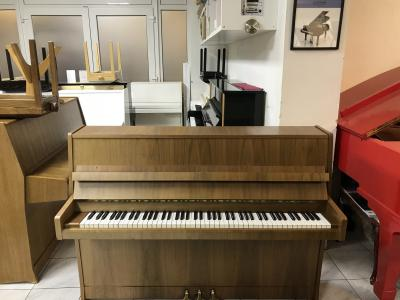 Pianino Petrof model 105 sezárukou, doprava zdarma