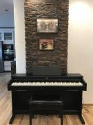 Pianino Yamaha Arius YDP-163 vzáruce.