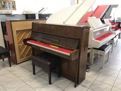 Pianino Petrof model Klasik 114 se zárukou, doprava zdarma.