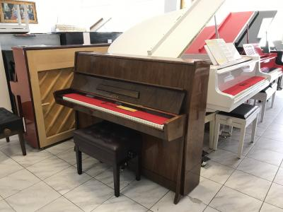 Pianino Petrof model Klasik 114 se zárukou