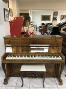 Pianino Weinbach model Rococo sžidlí, doprava zdarma