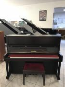 Zánovní pianino Wendl & Lung.