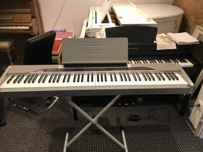 Digitální piano Casio Privia PX-110