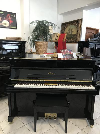 Pianino ESSEX - STEINWAY & SONS v záruce, doprava zdarma