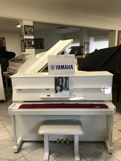 YAMAHA MODEL LU - 201C MADE IN JAPAN SE ZÁRUKOU 3 ROKY