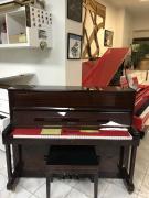 Krásné pianino Petrof včetně židle, záruka 5 let.