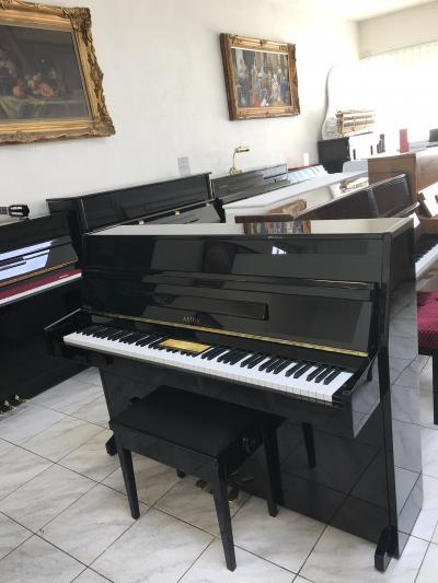 Korejské pianino Astor se zárukou + dárek set kytara 4/4