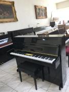 Korejské pianino Astor se zárukou