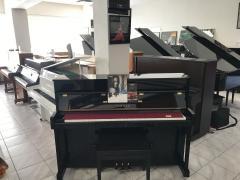 Akustické pianino Yamaha model M110 T.