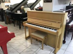 Pianino KARL & LANG (Petrof).